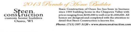 Steen Construction